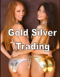 gold silver trading