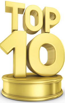 top ten broker